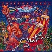 Supernatural by Santana (CD, Jun-1999, Arista Record...