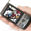 "2.4"" TV 4-Band 2-Sim Standby Mobile Phone Telephone P0-E888"