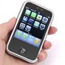 "2.6"" MiNI TV PDA 4-Band 2-Sim Standby Mobile + 2GB TF PB-TVMI"