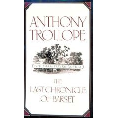 Barsetshire Chronicles