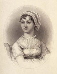 Jane Austen Works
