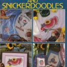 Sunflowers & Snickerdoodles Leisure Arts Leaflet #2606 Ursula Wollenberg 1994