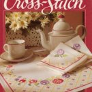 Pleasures of Cross Stitch Better Homes and Gardens Books HC Patterns1989