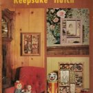 Make A Keepsake Hutch Joyce Bennett 1968 Craft Booklet