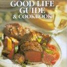 Omaha Steaks Good Life Guide & Cookbook 1999