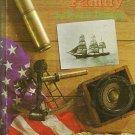 Deepwater Family Fred B. Duncan Sailing Ship HC 1969