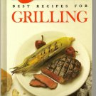 Best Recipes for Grilling Betty Crocker's Red Spoon Collection Cookbook HC 1979