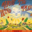 How the Wind Plays Lipson Kirk DJ HC 1994