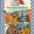 The Gate Crashers Pound Puppies PB 1986 PB