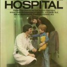 A Visit to the Hospital PB 1982 Doctor Francine Chase