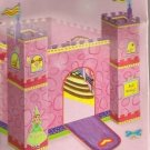 Peaceable Kingdom Princess Castle Quick Sticker Kit New Gift