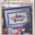 Leisure Arts Magazine October 1993 Halloween Tree Skirt