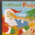 Christmas Fiesta Juan Martinez Music Cd Feliz Navidad Drummer Boy
