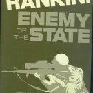 Rankin Enemy of the State John Osier HC DJ 1986