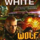 Wolf Among the Stars Steve White PB 2012