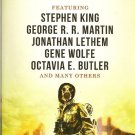 Wastelands Stories of the Apocalypse PB 2015