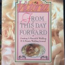 Victoria from This Day Forward Creating Beautiful Wedding Journal Boxed Set 2 ..