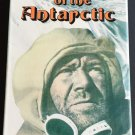 Scott of the Antarctic VHS Movie British 1912