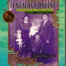 Genealogy Online Researching Your Roots Elizabeth Powell Crowe