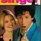 Wedding Singer VHS Drew Barrymore Adam Sandler