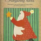 Stargazing Santa Pretty Poinsettia Craft Booklet Quilting Christmas