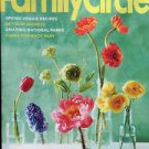 Family Circle May 2016 National Parks Back Pain