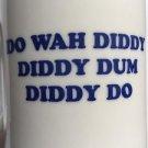 Mug Oldies 95.7 FM Radio Do Wah Diddy Diddy Dum Diddy Do Song Coffee Tea