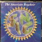 The American Boychoir Sing! Music CD