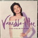 The Violin Player Vanessa-Mae Music CD