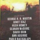 Wastelands 2 Stories of Apocalypse PB 2016