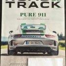 Road & Track Magazine New October 2016 Porsche