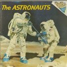 The Astronauts PB 1978 Apollo Space Pictures