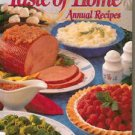 2001 Taste of Home Annual Recipes HC