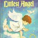 The Littlest Angel Wonder Book 755 Christmas Tazewell