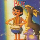 The Little Drummer Boy VHS Christmas Holiday