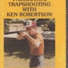 Pachmayr's Trapshooting With Ken Robertson New Sealed VHS