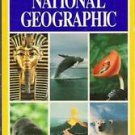 Great Moments with National Geographic VHS Movie 25 Years