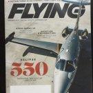 Flying Magazine NEW February 2017 Eclipse 550 Jet