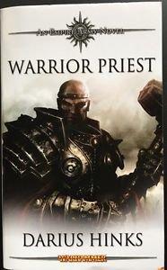Warrior Priest Empire Army PB 2010 Hinks