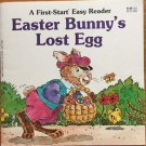 Easter Bunny's Lost Egg PB 2980 Easy Reader
