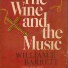 The Wine and the Music Priest Catholic Religion William Barrett