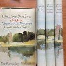 Box Set 3 Books Christine Bruckner Jauche und Levkojen Nirgendwo ist Poenichen..