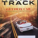 Road Track NEW Magazine Feb 2017 Getaway Car Porsche 718 Boxster S Turbocharge..