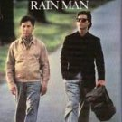 Rain Man VHS Movie Hoffman Cruise Autistic