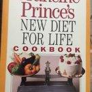 Francine Prince's New Diet for Life Cookbook PB 1990