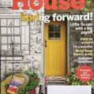 This Old House Magazine NEW March April 2017 Spring Forward