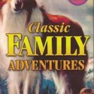 Classic Family Adventures 3 on 1 VHS NEW Sealed Crooked Sky Seven Alone Painte..