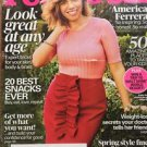 Redbook Magazine NEW March 2017 America Ferrera