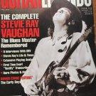 Guitar World Presents Guitar Legends Fall 1992 Vaughan Blues