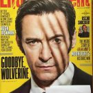 Entertainment Weekly Magazine NEW March 10 2017 Hugh Jackman Wolverine
